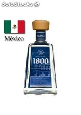 Tequila 1800 blanche 70 cl.