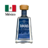 Tequila 1800 Blanco 70 cl.