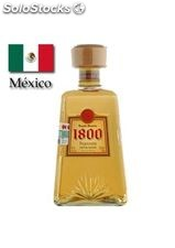 Tequila 1800 Reposado 70 cl