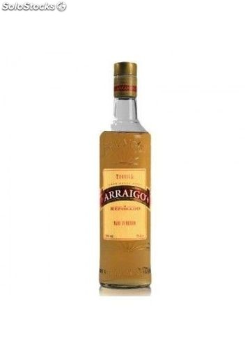 Tequila Arraigo Reposado 70 cl