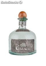 Tequila Cofradia Silver 70 cl