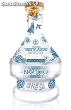 Tequila Destilador Blanco 700 ml