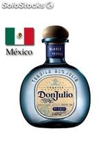 Tequila Don Julio Blanco 70 cl