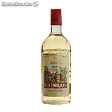 Tequila Los Corrales Gold 700ml