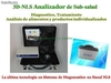Terapia Biorresonancia 3d-nls
