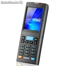 Terminal code barre compact HT650
