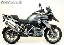 Terminale di scarico arrow per r 1200 gs my 2013