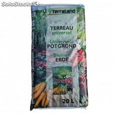 Terreau.univers.20L *
