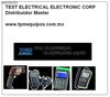 Test electrical electronic corp. Mexico