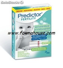 Test Predictor saliva deteccion dias fertil