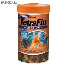 Tetrafin Goldfish flakes 375ml