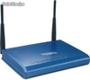 TEW-610APB Access Point Wi-Fi,802.11b/g, 2.4GHz, 108Mbps