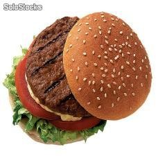 Texas burger 100% carne 225 g