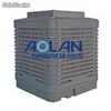 The air conditioning fit for industry (airflow 25000m3/h)