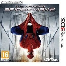 The Amazing Spider Man 2 (3DS)