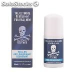 The bluebeards revenge - body deo roll-on anti-perspirant 50 ml