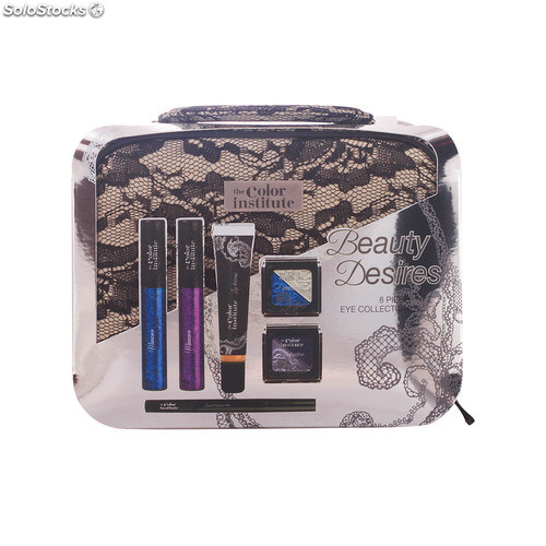 The Color Institute beauty desires lote 6 pz