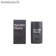 The Cosmetic Republic keratin fibers hair fibers #auburn 12,5 gr