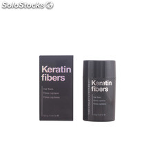 The Cosmetic Republic KERATIN FIBERS hair fibers#light brown 12,5 gr