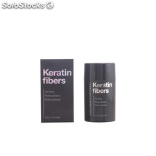 The Cosmetic Republic KERATIN FIBERS hair fibers #medium brown 12,5 gr
