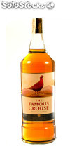 The famous grouse 40% vol 4'5 l