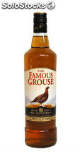 The famous grouse 40% vol