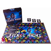 The fierce night juego de mesa - the fierce night - 6752039162009 -