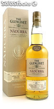 The glenlivet nadurra 16 y 55,1% vol