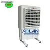 The hot mobile evaporative air cooler for household