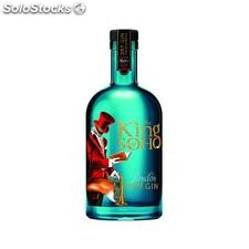 The king of soho london dry gin // gin