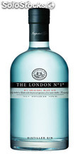 The london gin 40% vol