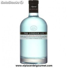 The london nº 1 original Blue Gin botella 70 cl