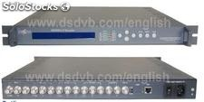The nds3204i 4 in 1 mpeg-2 Encoder (con ip salida)