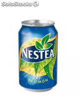 The nestea lattina 330 ml