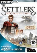 The Settlers Heritage Of The Kings (Exclusive) PC