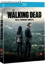 The walking dead - Temp 6/DVD cameo
