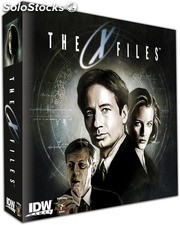 The X-Files [Inglés]