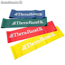 Thera-Band Loop 20,5 cm (resistencias disponibles)