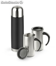 thermos 500 ml et 2 tasses thermostatiques 280 ml