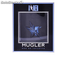 Thierry Mugler - A* MEN edt rubber refillable 30 ml