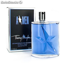 Thierry Mugler - A*MEN edt vaporizador metal refill 100 ml