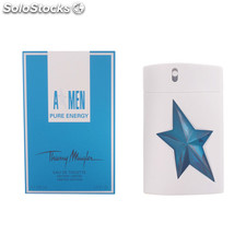 Thierry Mugler - a*men pure energy edt vaporizador 100 ml