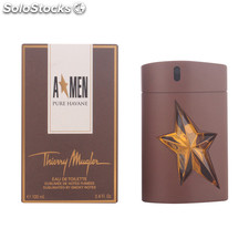 Thierry Mugler - a*men pure havane edt vaporizador 100 ml