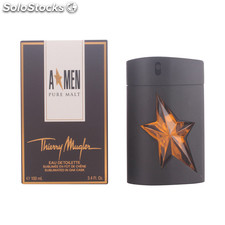 Thierry Mugler - a*men pure malt edt vaporizador 100 ml