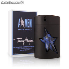 Thierry Mugler - A*MEN RUBBER refillable edt vapo 50 ml
