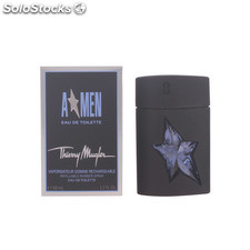 Thierry Mugler A*MEN RUBBER refillable edt vaporizador 50 ml