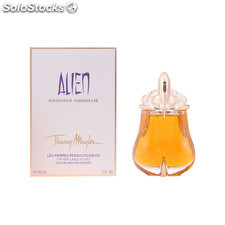 Thierry Mugler alien essence absolue edp vaporizador refillable 60 ml