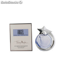 Thierry Mugler ANGEL edt vaporizador refillable 80 ml