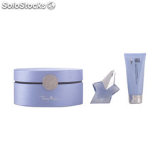 Thierry Mugler - angel lote 3 pz