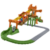 Thomas & Friends Set de tren tirolesa de Misty Island FBC60